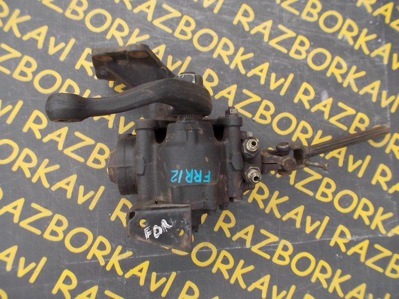 Рулевой редуктор Isuzu Forward NRR32C 6HK1