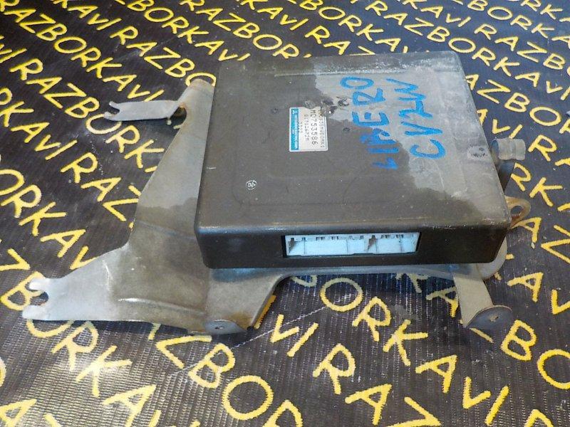 Блок управления акпп Mitsubishi Libero CD5W 4G93 1992
