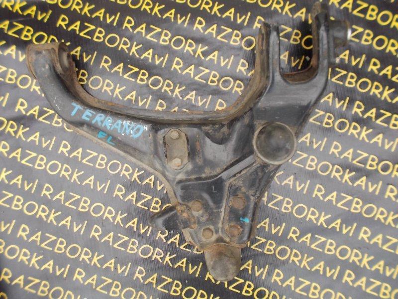 Рычаг Hyundai Terracan HP J3 2001 передний левый нижний
