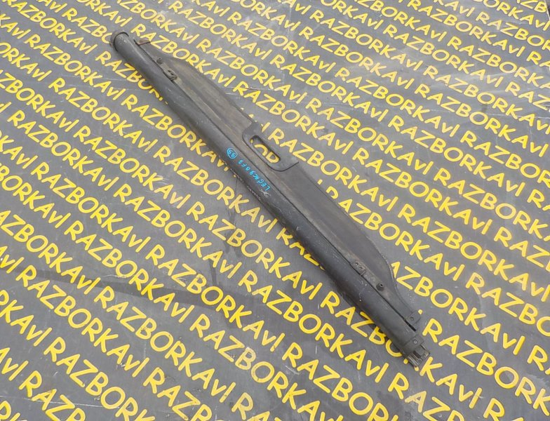Полка багажника Subaru Legacy BF3 задняя