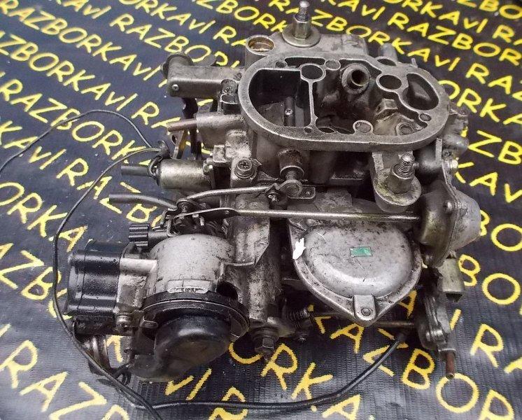 Карбюратор Honda Accord CA2 B18A