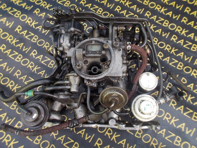 Карбюратор Honda Integra DA1 ZC