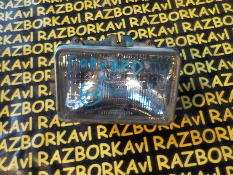Лампа-фара Isuzu Forward FRR12 6BG1 передняя