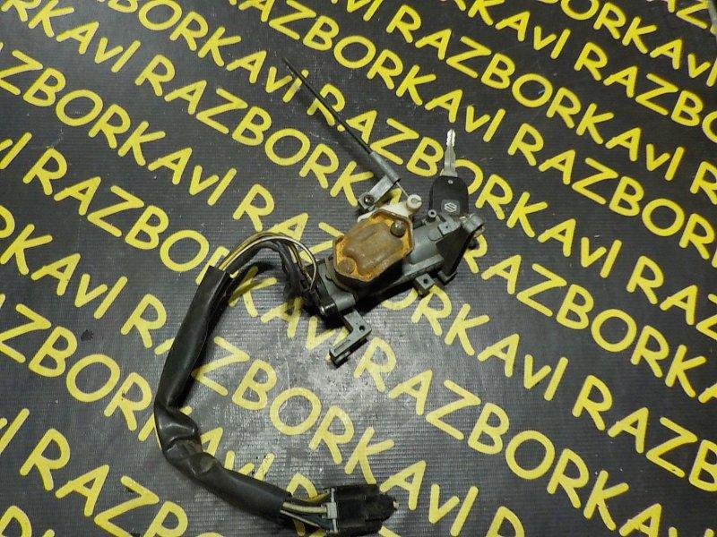 Замок зажигания Suzuki Jimny JB23W K6A