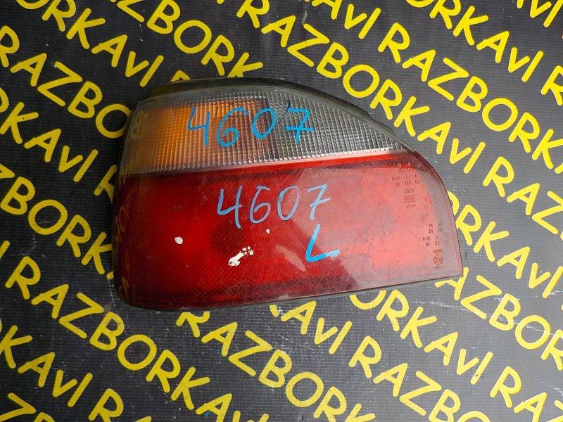 Стоп-сигнал Nissan Pulsar FN14 задний левый