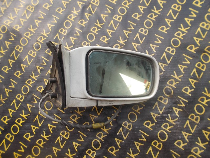 Зеркало Nissan Gloria Y31 переднее правое