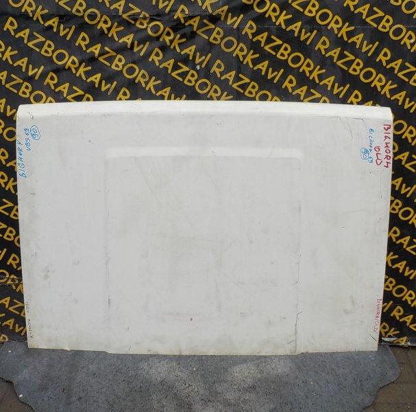 Капот Isuzu Bighorn UBS55 передний