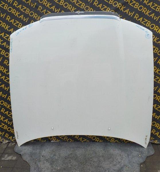 Капот Toyota Celsior UCF10 3UZFE передний