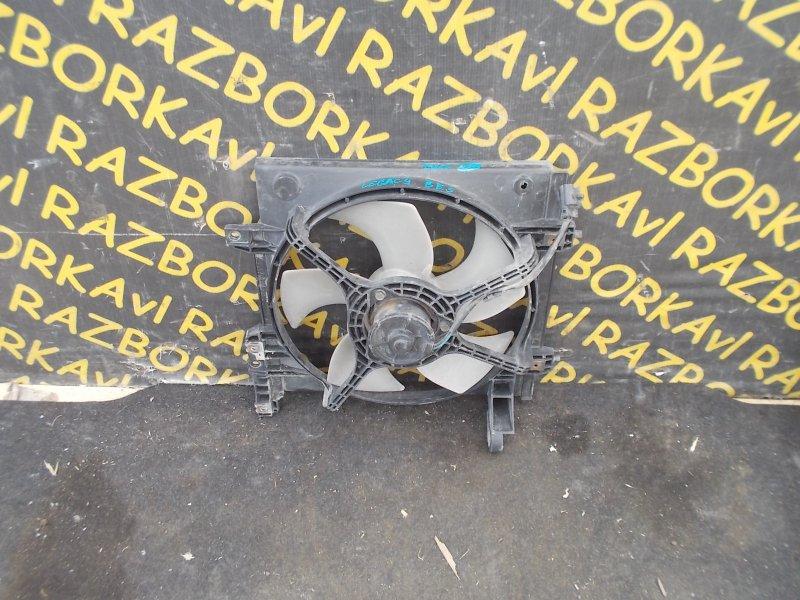 Вентилятор радиатора Subaru Legacy B4 BE5 EJ20