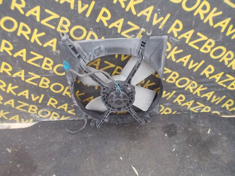 Вентилятор радиатора Mitsubishi Rvr N71W 4G93