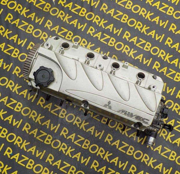 Головка блока цилиндров Mitsubishi Airtrek NA4W 4G69 2001
