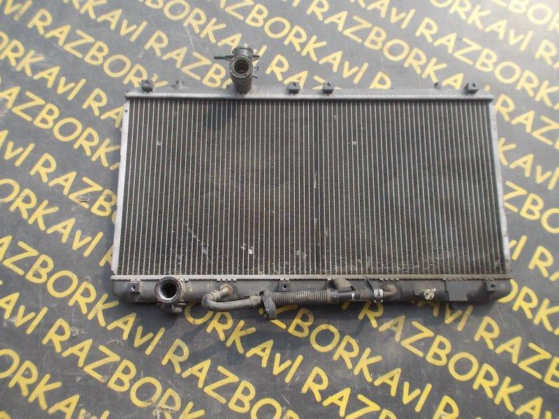 Радиатор основной Suzuki Liana RA21S M15A