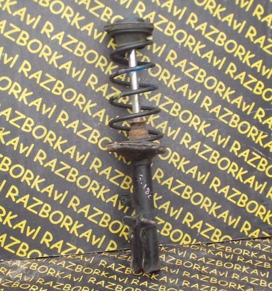 Стойка Toyota Carina Ed ST162 3SFE задняя правая