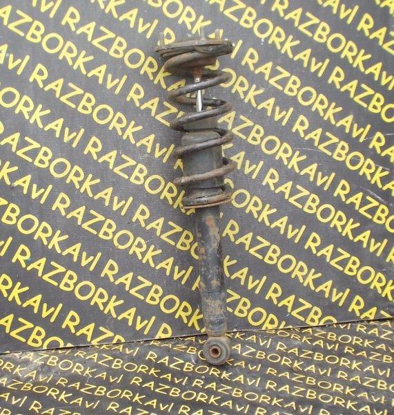 Стойка Toyota Supra JZA70 1JZGTE задняя правая