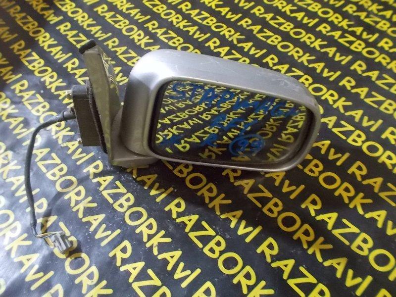 Зеркало Honda Stepwgn RF1 переднее правое