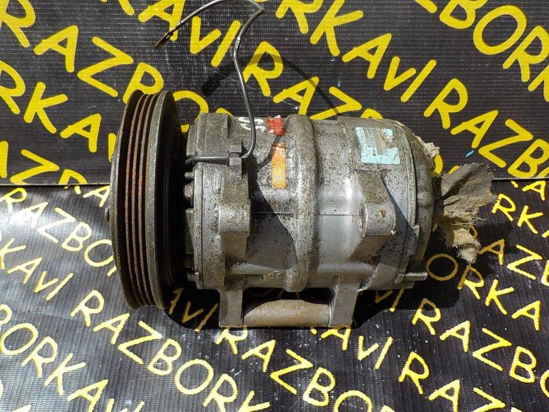 Компрессор кондиционера Mazda Bongo SS58V D5