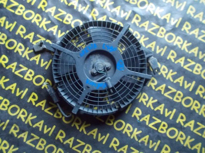 Вентилятор радиатора Toyota Cresta LX90 2LTE