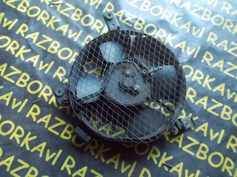 Вентилятор радиатора Toyota Corolla AE91 5AFE
