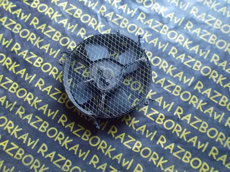 Вентилятор радиатора Toyota Carina AT170 5AFE