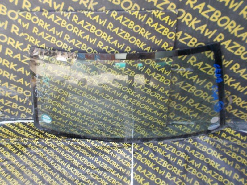 Стекло заднее Mitsubishi Lancer Cedia CS5A заднее