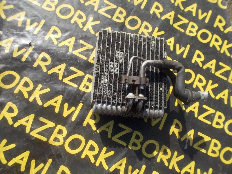 Испаритель кондиционера Daihatsu Pyzar G301G HDEP 1996