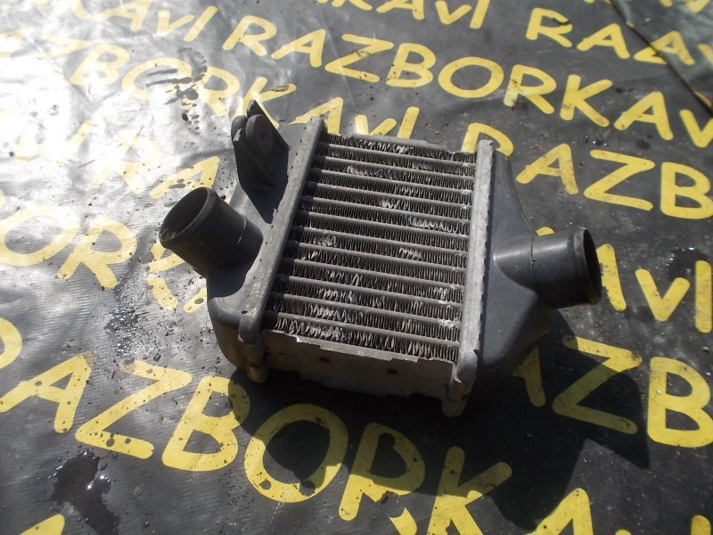 Интеркулер Suzuki Kei HN22S K6AT