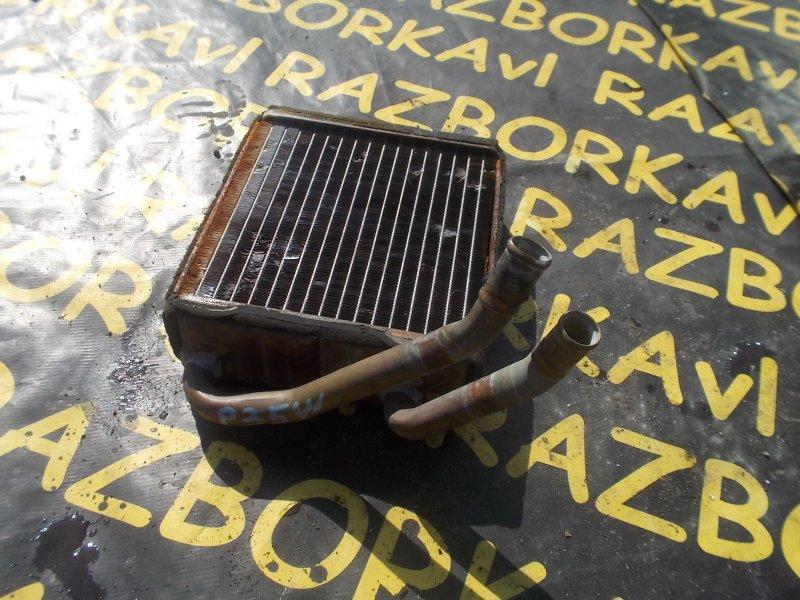 Радиатор печки Mitsubishi Delica P35W