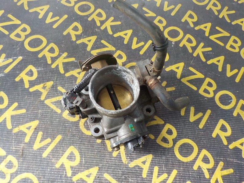 Дроссельная заслонка Honda Odyssey RA6 F23A 1997