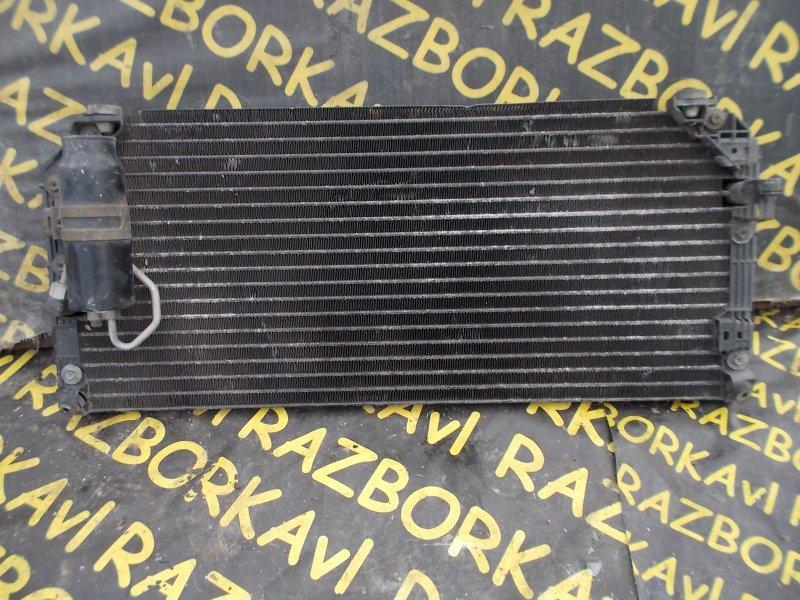 Радиатор кондиционера Toyota Sprinter Carib AE115 7AFE