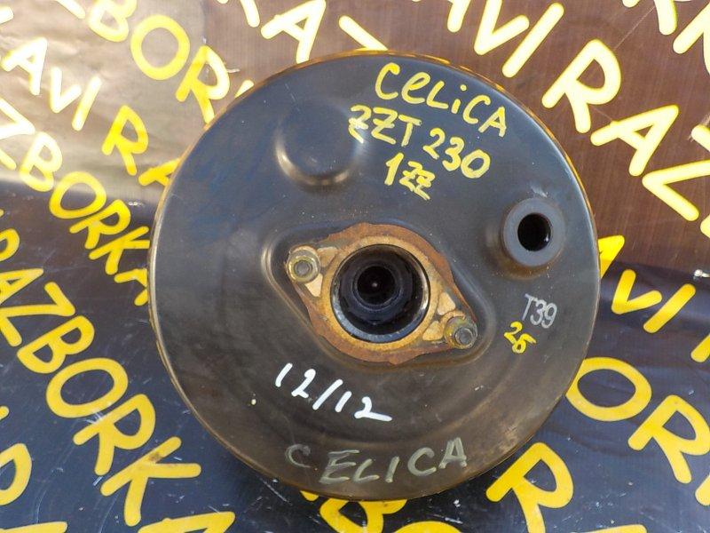 Вакуумник Toyota Celica ZZT230 1ZZFE