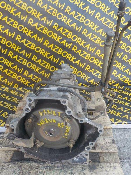 Акпп Mazda Bongo SKF2VN RF