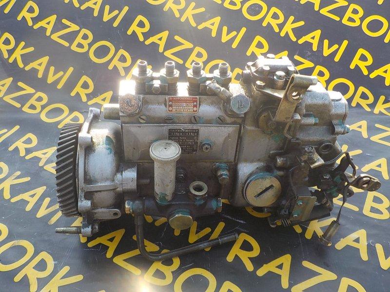 Тнвд Mitsubishi Canter 4D32