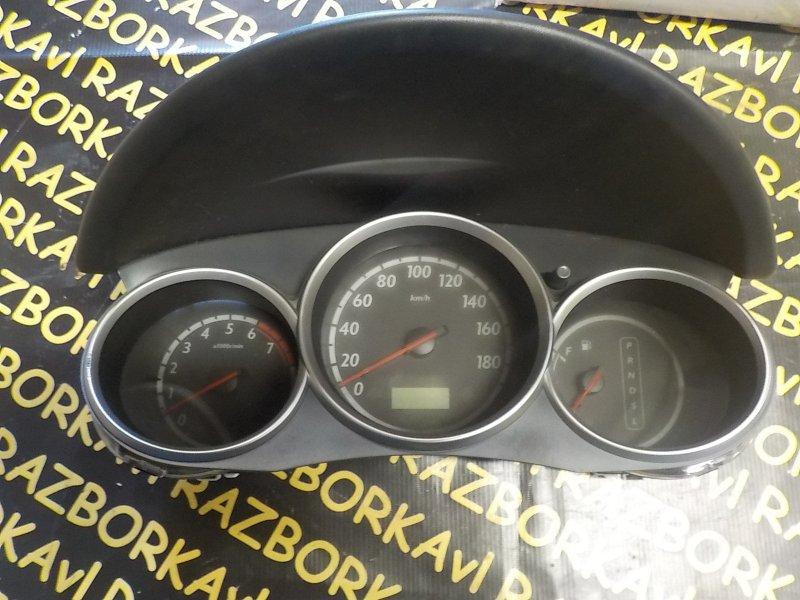 Спидометр Honda Fit GD3 L13A 2002