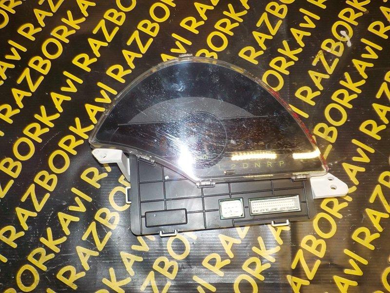 Спидометр Toyota Will Cypha NCP70 2NZFE 2002