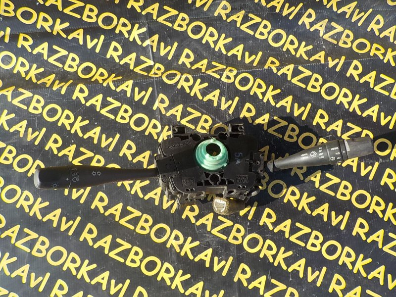 Гитара Nissan Presage VNU30 VQ30DE 1998