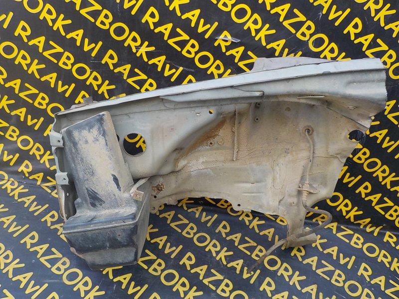 Лонжерон Toyota Corolla AE95 передний левый