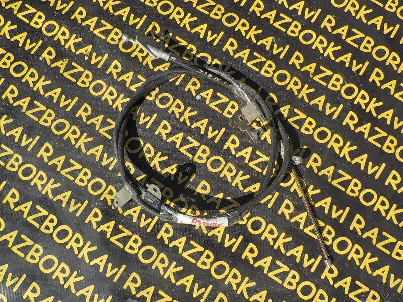 Тросик ручника Toyota Sienta NCP81 1NZFE задний правый
