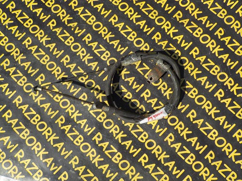 Тросик ручника Toyota Ipsum SXM10 3SFE задний левый