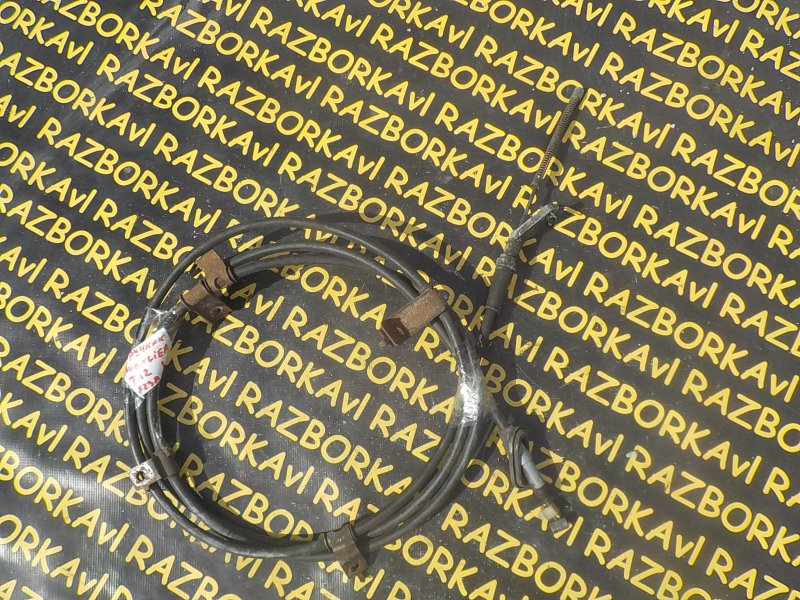 Тросик ручника Honda Avancier TA2 F23A задний левый
