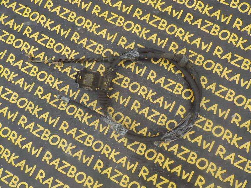Тросик ручника Mitsubishi Lancer Cedia CS5W 4G93 задний правый