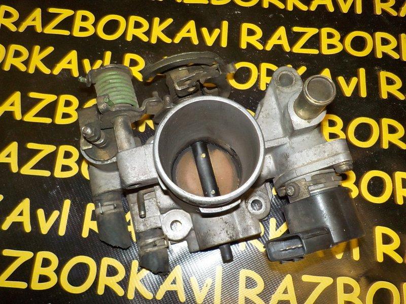 Дроссельная заслонка Nissan Pulsar EN15 GA16DE