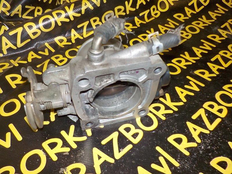 Дроссельная заслонка Mazda Demio DW5W B5
