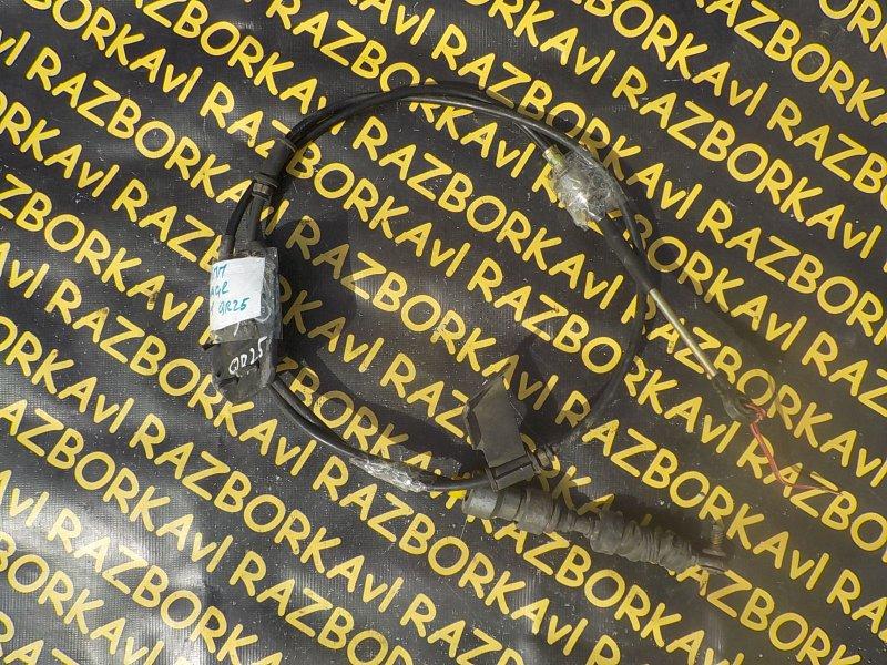 Тросик автомата Nissan Presage TU31 QR25DE