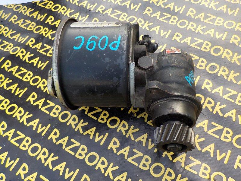 Гидроусилитель Hino Profia P09C