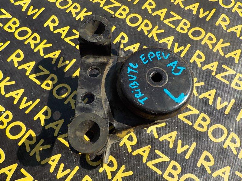 Подушка двигателя Mazda Tribute EPFW AJ левая