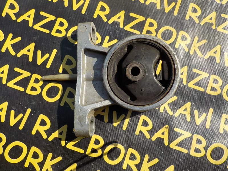 Подушка двигателя Suzuki Aerio RB21S M15A 2001 левая