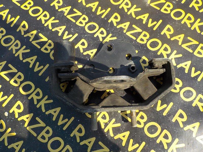 Подушка редуктора Subaru Impreza GG3 EJ15