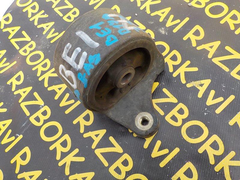 Подушка двигателя Honda Edix BE1 D17A задняя