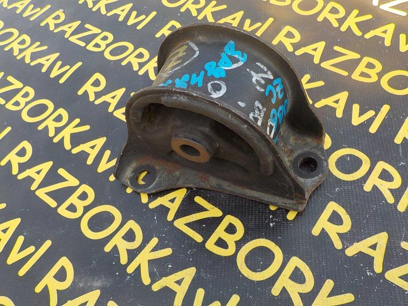 Подушка двигателя Honda Cr-V RD1 B20B задняя