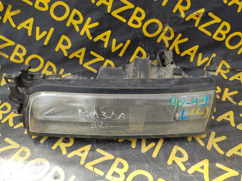 Фара Mazda Capella GV8W передняя левая